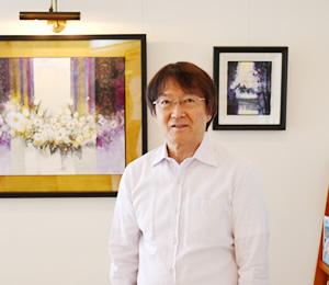 松浦こどもメンタルクリニック院長 松浦秀雄